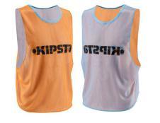 Kipsta经典球类运动装足球运动背心