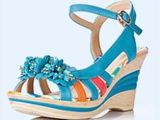 名典鞋业14279款