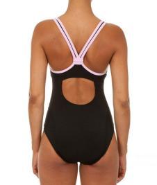 Nabaiji经典泳装样品女式连体泳衣