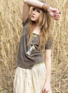 艾菲莎尔女装17067款