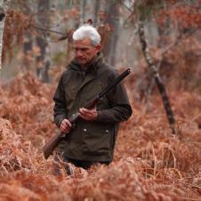 Solognac经典狩猎服装夹克