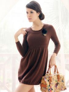 布朗艾伦针织毛衫11682款