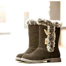 红蜻蜓鞋业14425款