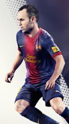 耐克NIKE经典运动装男式足球运动服