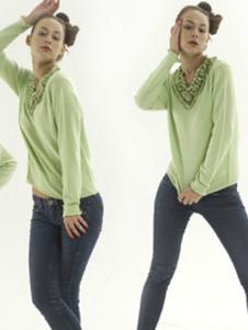 维王针织毛衫12085款