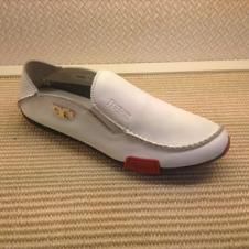 杰特波仕鞋业16115款