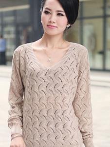 艾威针织毛衫11764款