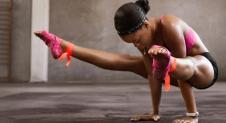 耐克NIKE经典运动装女式瑜伽服