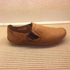 杰特波仕鞋业16118款