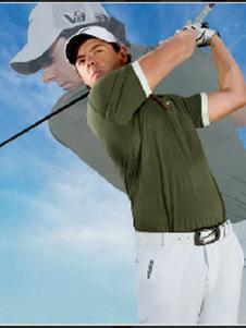 耐克高尔夫运动装14176款