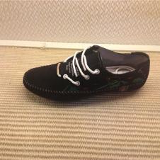 杰特波仕鞋业16116款