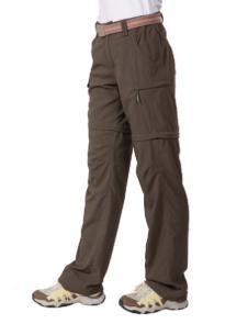 思凯乐SCALER2013春夏户外运动装速干裤