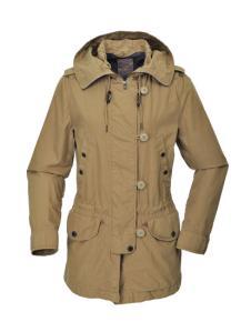 哥仑步kolumb经典户外运动装女款休闲外套