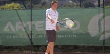 Artengo经典球类运动装男士网球服