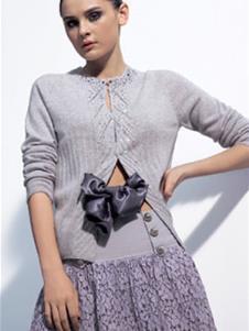 兆君ZHAOJUN2012秋冬女士羊绒样品