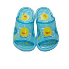黄色小鸭童装13481款