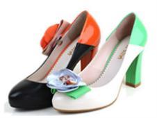 摩西米妮鞋业15398款