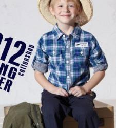 棉店童装12151款