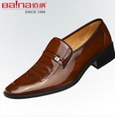 佰纳鞋业16313款