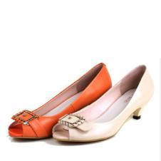 摩西米妮鞋业15393款