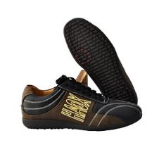 豪行鞋业16009款