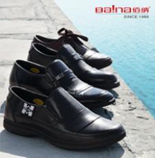 佰纳鞋业16306款