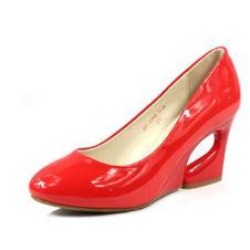 巨日JURI2013春夏女鞋高跟鞋