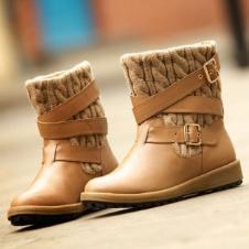红蜻蜓鞋业14426款