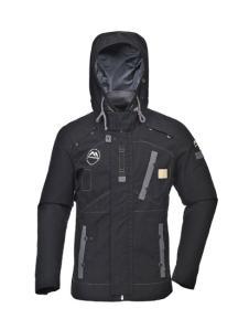 哥仑步kolumb经典户外运动装男款休闲外套