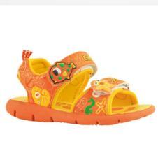 卡西龙CASLON2013春夏童装童鞋女凉鞋