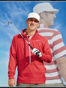 耐克高尔夫运动装14175款