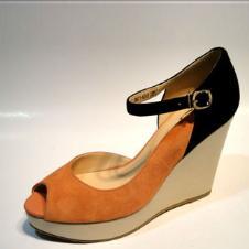 菲伯丽尔鞋业14063款