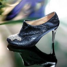 曼仙妮鞋业15366款