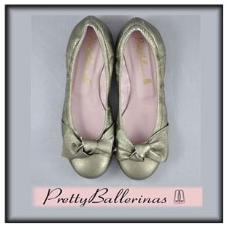 Pretty Ballerinas鞋业16526款