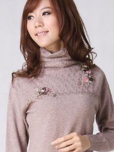 艾威针织毛衫11765款