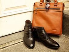 红蜻蜓鞋业14432款
