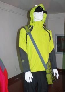 TrekSta特瑞达经典户外运动装冲锋衣