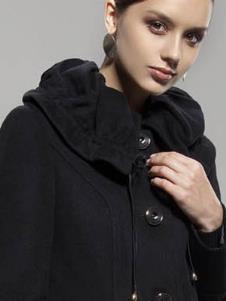 一扬EAYON2013春季女士羊绒样品