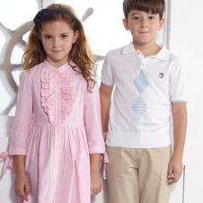 KAMINEY童装12536款