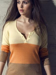 芙兰克尼针织毛衫11994款