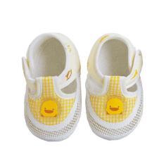 黄色小鸭童装13487款