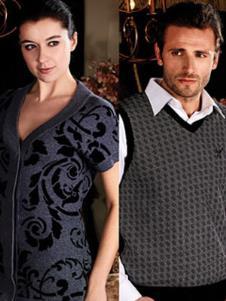 威克賽VICSAIL2012冬季女士羊絨樣品