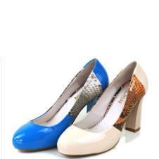 摩西米妮鞋业15392款