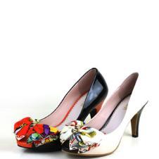 摩西米妮鞋业15391款