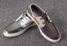 波士威尔鞋业16351款