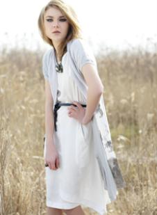 艾菲莎尔女装17062款