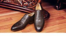 JUSLA鞋业16743款