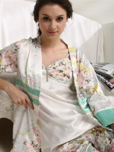 意大莱ITALA2013春季内衣家居服样品