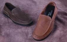 波士威尔鞋业16353款