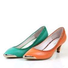 摩西米妮鞋业15395款